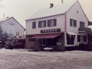 Filiale Speyerer Straße